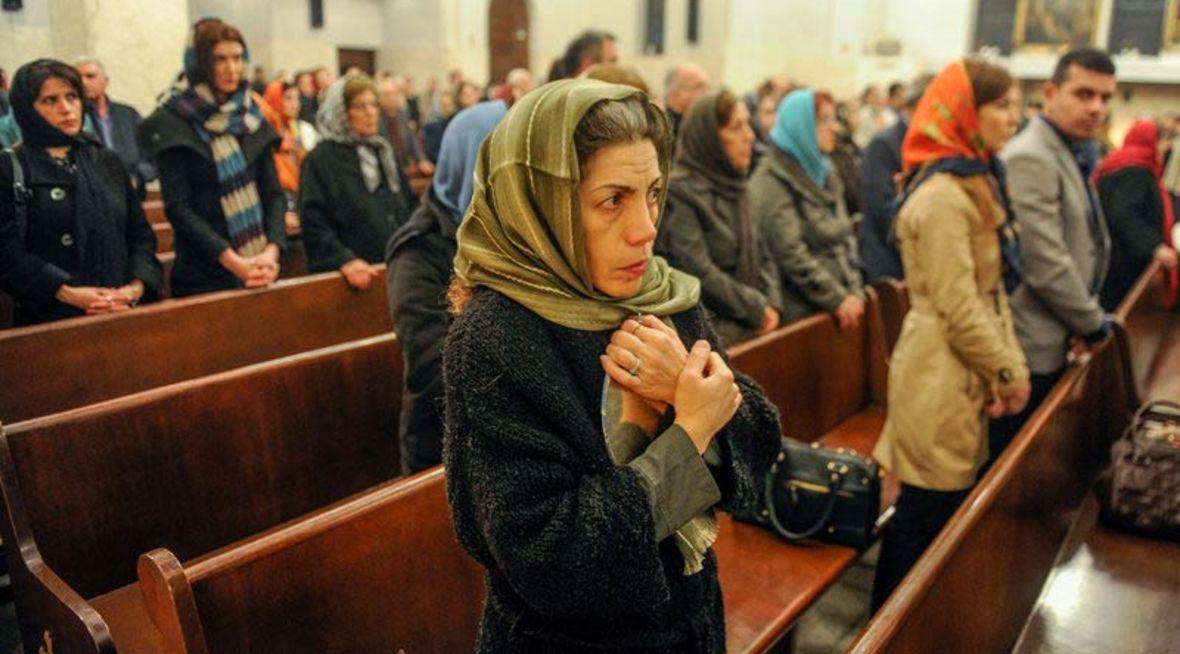 Tyrkias plass i kristen historie