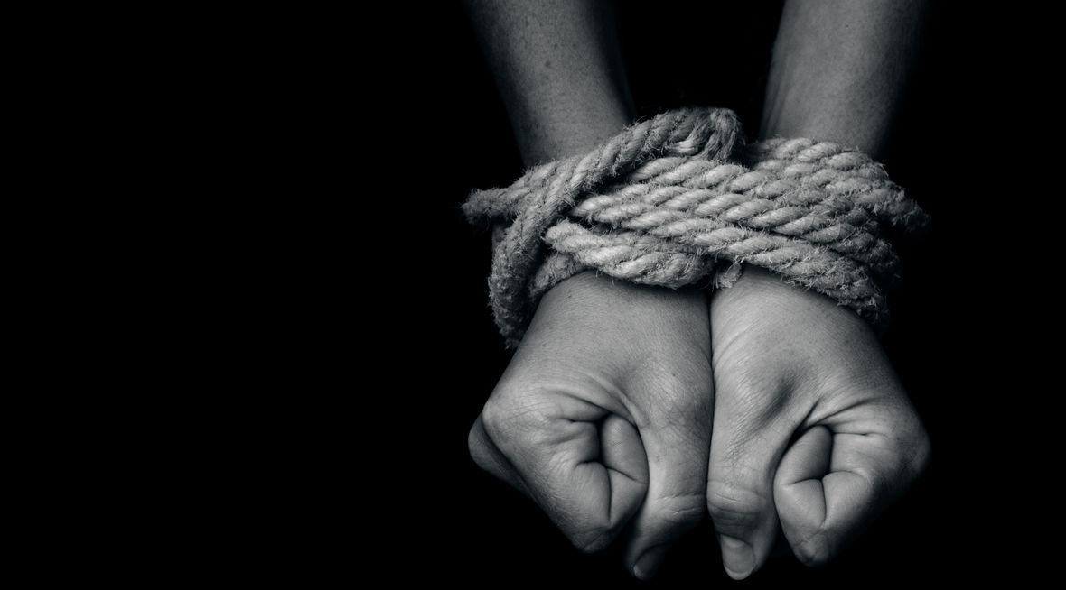 Nytt TV-program: Jesus setter Norges slaver i frihet!