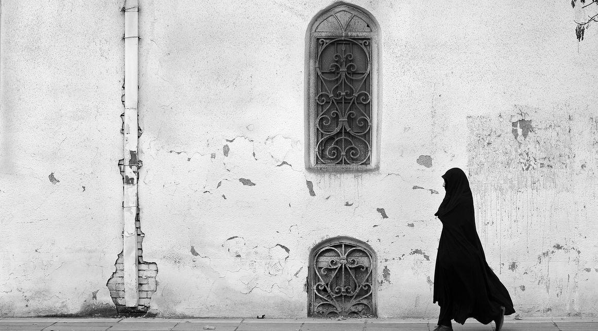 Forfølgelse hindrer ikke troen i Iran (TV-program)
